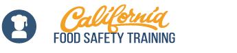 California Food Safety Training
